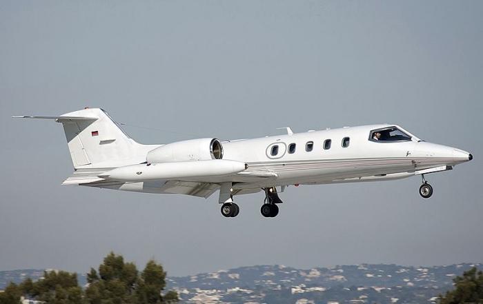 Private Jet 8 Passenger 2017  Ototrends