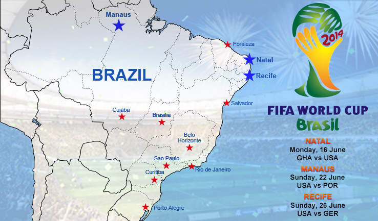Brazil_Map_World_Cup