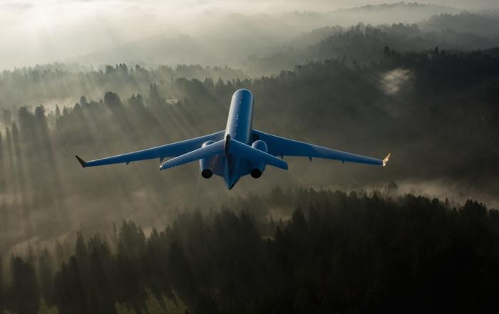 Air Share Programs vs Private Jet Charter