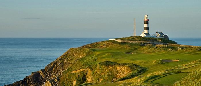 Private Golf Charter
