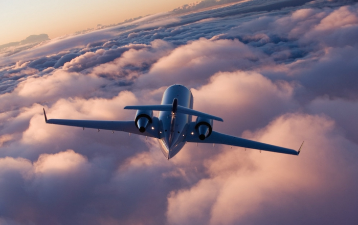 What is Private Jet Charter?