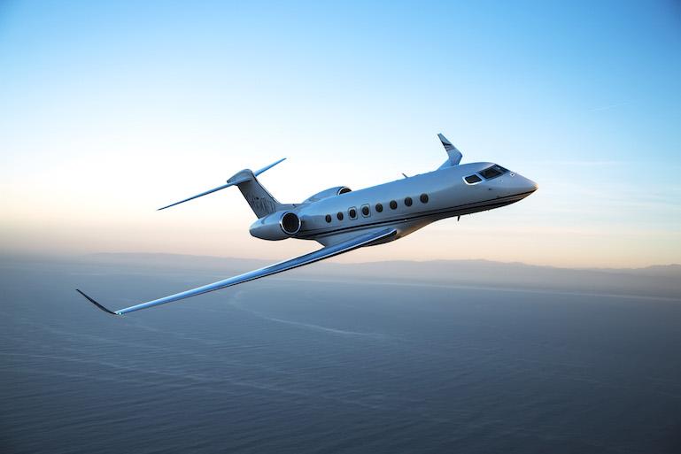 ong range jets