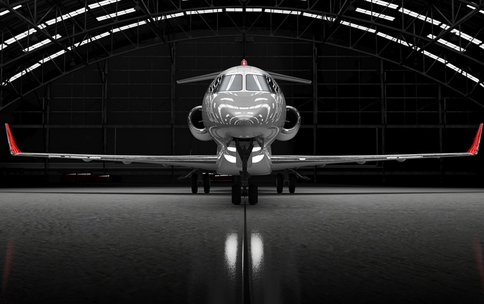 Aircharter's Learjet roundup