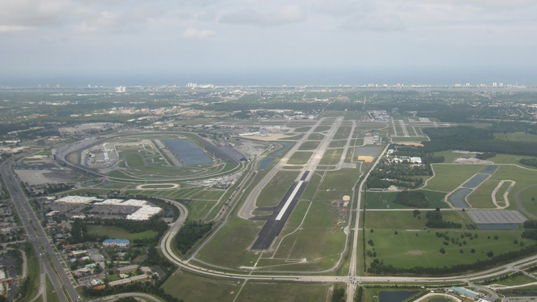 Pictures Of Daytona Beach Airport