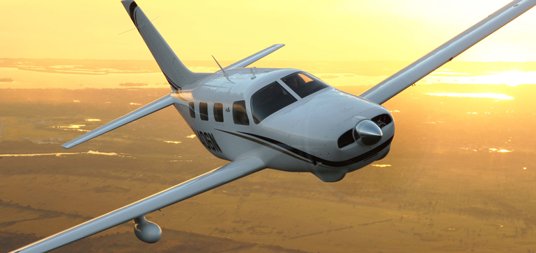 Aircraft Hourly Charter Rates  Piston