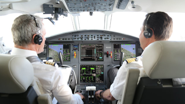Aircraft Charter Consumer Guide
