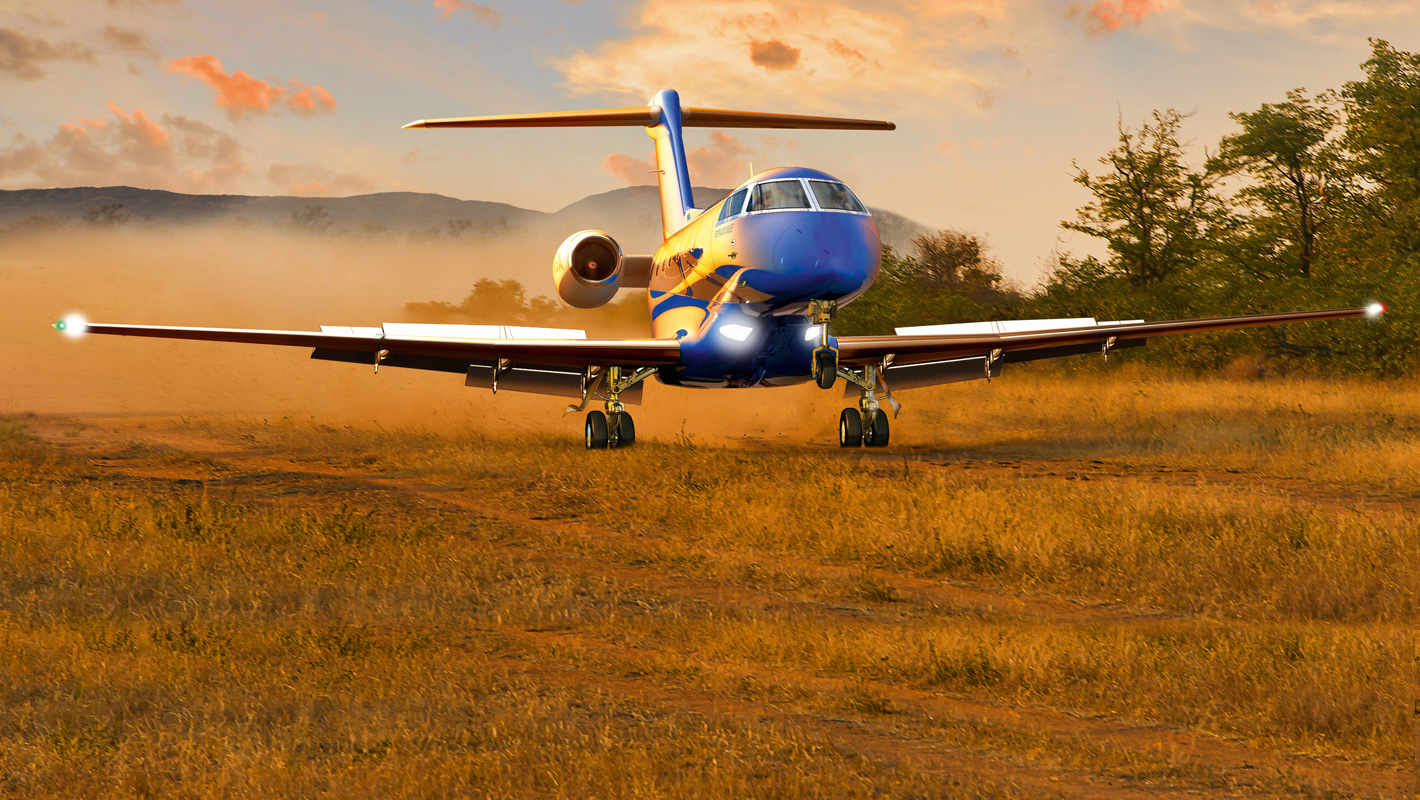 Aircharter Ndash Private Jet Security And International Ground