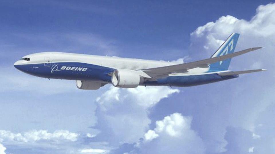 Boeing 777F Cargo| Air Charter
